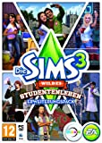 Die Sims 3: Wildes Studentenleben (Add - On) [AT PEGI] - [PC/Mac]