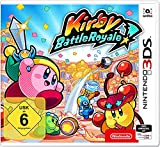 Kirby Battle Royale -  Bild