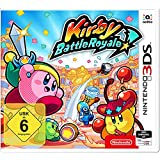 N3DS: Kirby Battle Royale