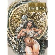 Druuna - Tome 04 : La planète oubliée ; Clone