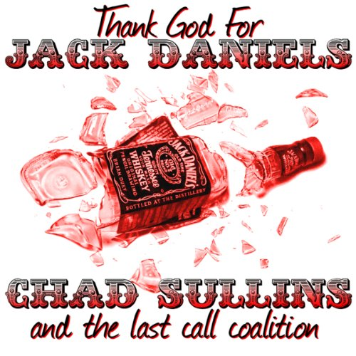 thank-god-for-jack-daniels-single