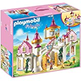 Playmobil Princess 6848 set de juguetes - sets de juguetes (Building, Chica, Multicolor)