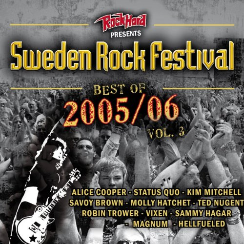 Sweden Rock Festival (Best Of ...