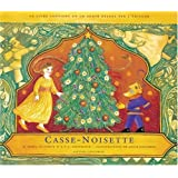 Casse-noisette. Avec CD Audio