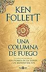 Una columna de fuego par Follett