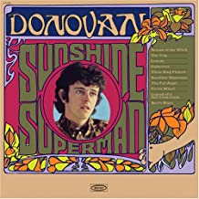 Sunshine Superman-180g Vinyl [Vinyl LP]