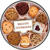Biscuits gourmands...