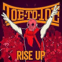 Rise Up (Lim Orange Vinyl) [Vinyl LP]