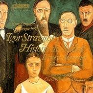 Igor Stravinsky/ Histoire Du Soldat