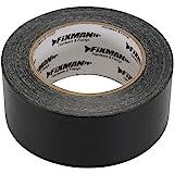 Fixman 190160 Super Heavy Duty Zwarte Duct Tape 50mm x 50m
