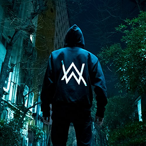 Alan Walker, K-391 - Ignite (Instrumental)