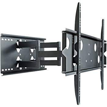 neg profi universal tv wandhalterung extender 5015 schwarz schwenk neig und ausziehbar bis. Black Bedroom Furniture Sets. Home Design Ideas