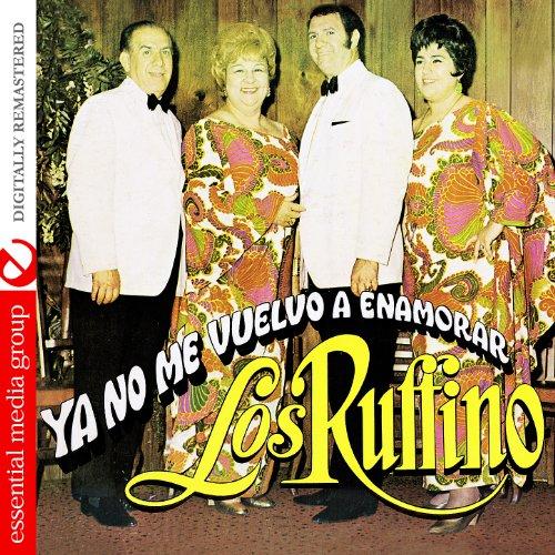 Ya No Me Vuelvo A Enamorar (Digitally Remastered)