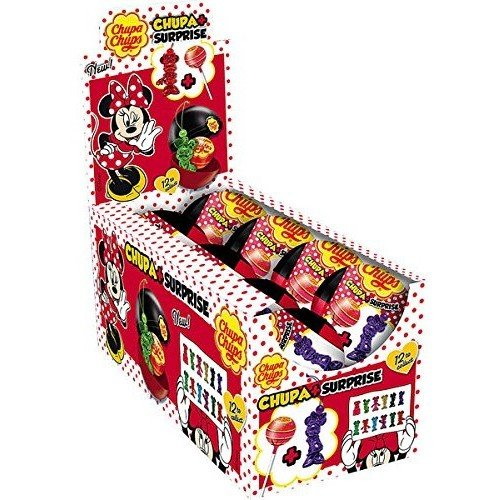 16-x-chupa-chups-surprise-minnie-mouse-limited-edition