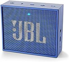JBL GO Enceinte Portable - Bleu