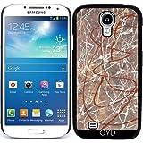 DesignedByIndependentArtists Hülle für Samsung Galaxy S4 Mini (GT-I9195) - N_043 Leinwand by GeoD