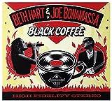 Black Coffee (Ltd.Edition Boxset+Bonus Track) - Beth Hart, Joe Bonamassa