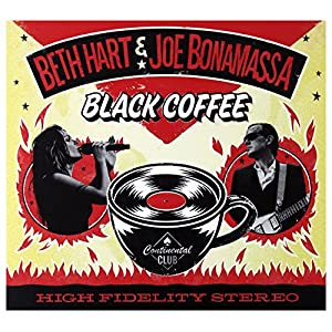 Black Coffee (CD+ 2 Rubber Cup Vinyl +Postcard)