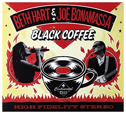 Black Coffee (CD+ 2 Rubber Cup Vinyl +Postcard)