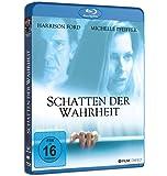 Schatten der Wahrheit (What Lies Beneath) (Blu-ray)
