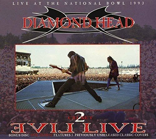 evil-live