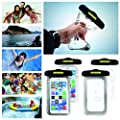 Celebration Gift waterproof mobile pouch For Any Android And Iphone Universal Size 6 x 4 inch