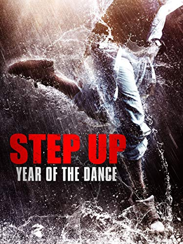 Step Up: Jahr des Tanzes (Step Up: Year of the Dance)