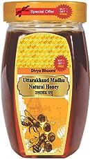 Uttrakhand-100% raw and Organic Natural Honey-500 g (Buy 1 Get 1 Free)