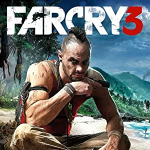 Far Cry 3 [Téléchargement]