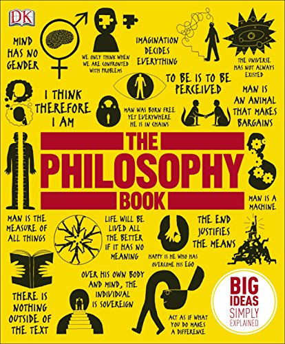 The Philosophy Book: Big Ideas Simply Explained (English Edition) por Will Buckingham