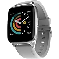 """Noise ColorFit Pulse Spo2 Smart Watch 1.4"""" Full Touch HD Display, 10 Days Battery Life with Heart Rate, Sleep Monitoring…"""