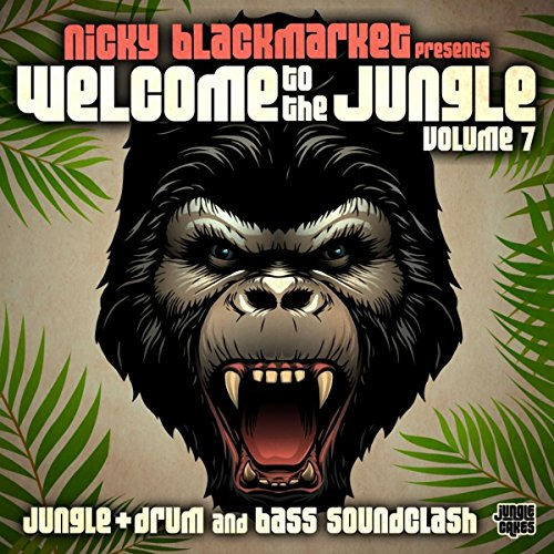 Welcome To The Jungle, Vol. 7:...