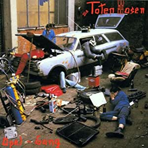 Opel-Gang