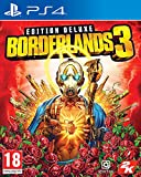 Borderlands 3 - édition Deluxe