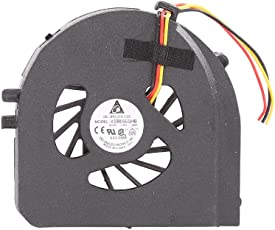 GTB's Laptop CPU Fan Compatible with Dell Vostro 3500 V3500 Series Laptop CPU Cooling Fan