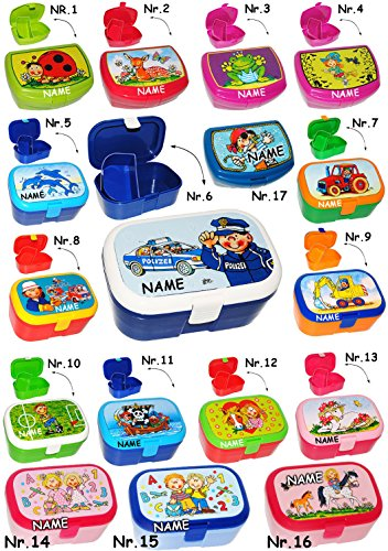 Brotdose / Lunchbox -