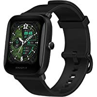 Amazfit Bip U Pro Smart Watch with Built-in Alexa, Built-in GPS, 9-Day Battery Life, Fitness Tracker, Blood Oxygen…