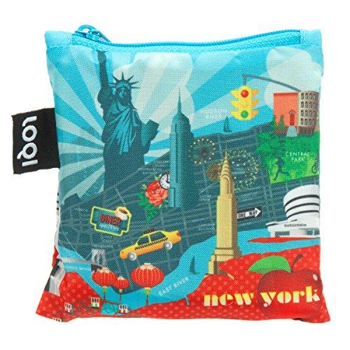 LOQI URBAN New York: URBAN New York