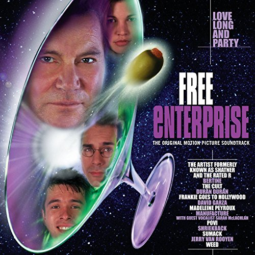 Free Enterprise (Original Moti...