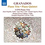 Trio Pour Piano - Quintette Pour Piano