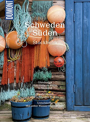 DuMont BILDATLAS Schweden Süden, Stockholm: Magische Sommertage: Alle Infos bei Amazon