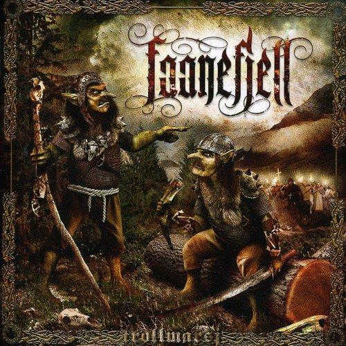 Faanefjell: Trollmarsj (Audio CD)