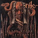 Nile: Black Seeds of Vengeance (Lp Reissue) [Vinyl LP] (Vinyl)