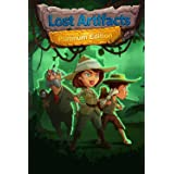 Lost Artifacts Platinum Edition [PC Download]