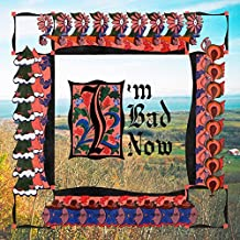 I'M Bad Now (Limited Colored Edition) [Vinyl LP]
