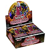 Yu-Gi-Oh! 15423 Legendary Duelists Ancient Millennium Trading Card Booster Box 36 Packs