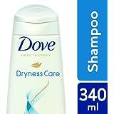 Dove Dryness Care Shampoo, 340 ml