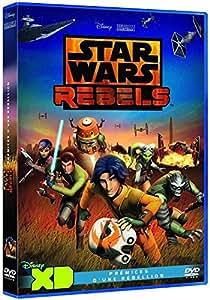Star Wars Rebels - Prémices d'une rébellion