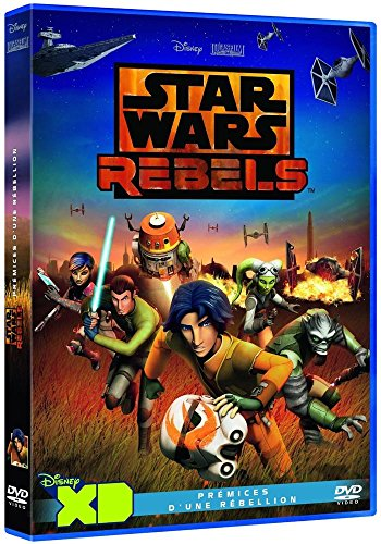 Star Wars Rebels : prémices d'une rebellion