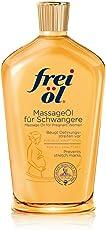 frei öl MassageÖl für Schwangere, 1er Pack (1 x 200 ml)